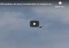 Un hélicoptère de l'ANP bombarde un maquis en Kabylie
