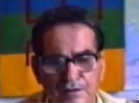 Bessaoud Mohand Arab