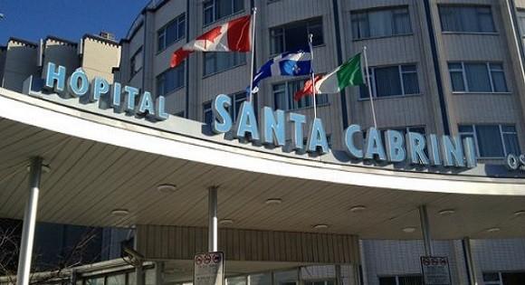 hôpital Santa Cabrini