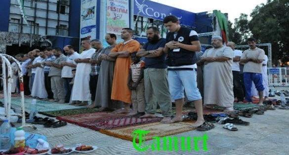 salafistes de Bgayet