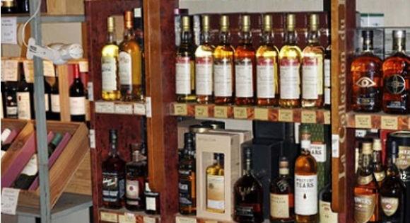 Campagne de fermeture de bars en Kabylie