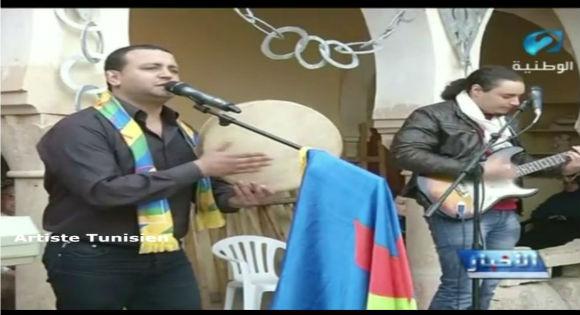 Yennayer fêté en apothéose en Tunisie