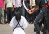 quarante-sept personnes exécutées pour terrorisme