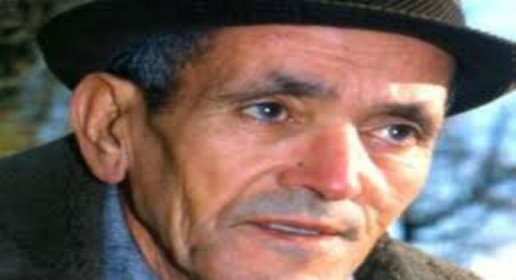 Slimane Azem l'éternel kabyle, 33 ans déjà