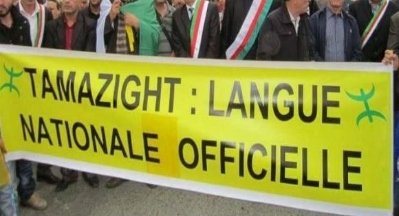 Tamazight aura un sous-statut, dans la nouvelle constitution, selon les citoyens de Bgayet