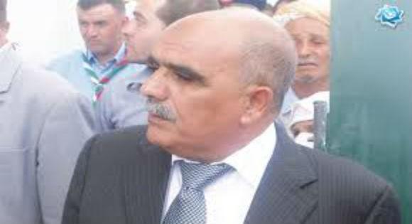 BGAYET (Tamurt) - Le premier magistrat de la wilaya de Bgayet, Ouled Salah Zitouni, vient de suspendre un élu communal d'Amizour.
