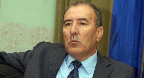 Nordine Ait Hamouda