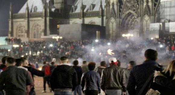 Aucun Kabyle ne figure sur la liste des violeurs de Cologne