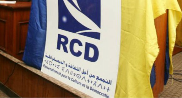 Nourdine Aït Hamouda : « Le RCD n'aura pas plus de 03 députés en 2017 »