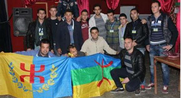 Ath Waghlis solidaire avec la famille Oumzaoueche
