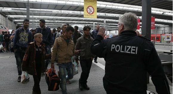 L'Allemagne durcit son droit d'asile envers les Algeriens