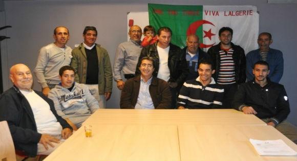 Plus d'aides financières aux associations algériennes en occident