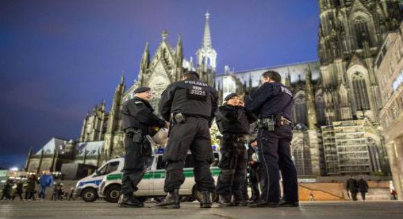 Agressions de Cologne: La grande majorité des suspects impliqués sont d'origine algérienne