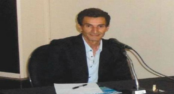 Tizi-wezzu: Le journaliste kabyle Ahmed Meziani n'est plus