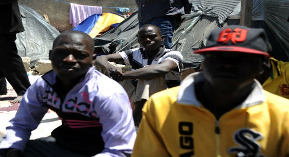 Les réfugiés africains agressés un peu partout en Algérie