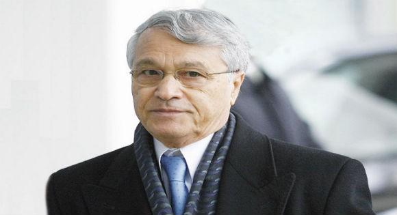 Chakib Khellil pourrait faire son entrée au gouvernement