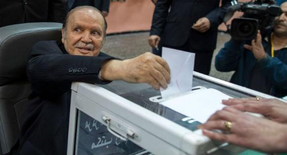 Aucun opposant algérien ne réclame le départ de Bouteflika