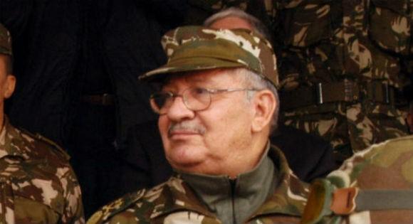 Gaid Salah, le plus vieux soldat du monde