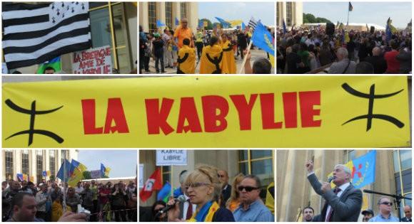 Kabylie: Une Nation sans Etat