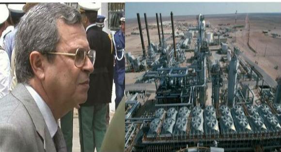 Le général Toufik serait-il derrière l'attaque du site gazier de Khrechba ?