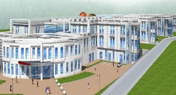centre anti cancer Tizi-Ouzou
