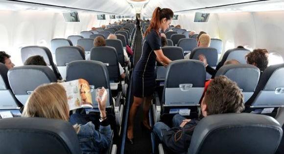 Air Algerie Refuse De Servir L Alcool Tamurt