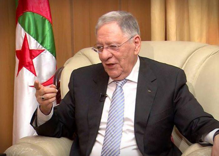 Djamel Ould Abbes