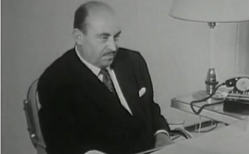 Abderrahmane Fares