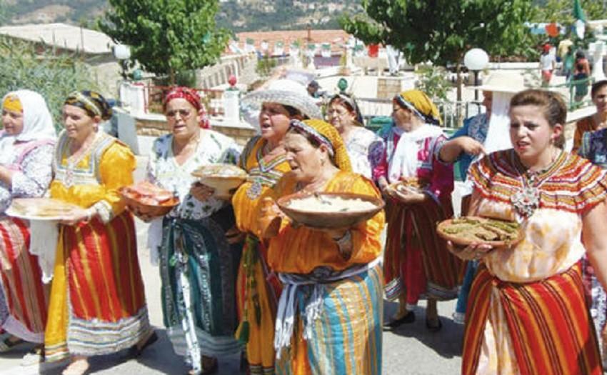 Yennayer en Kabylie