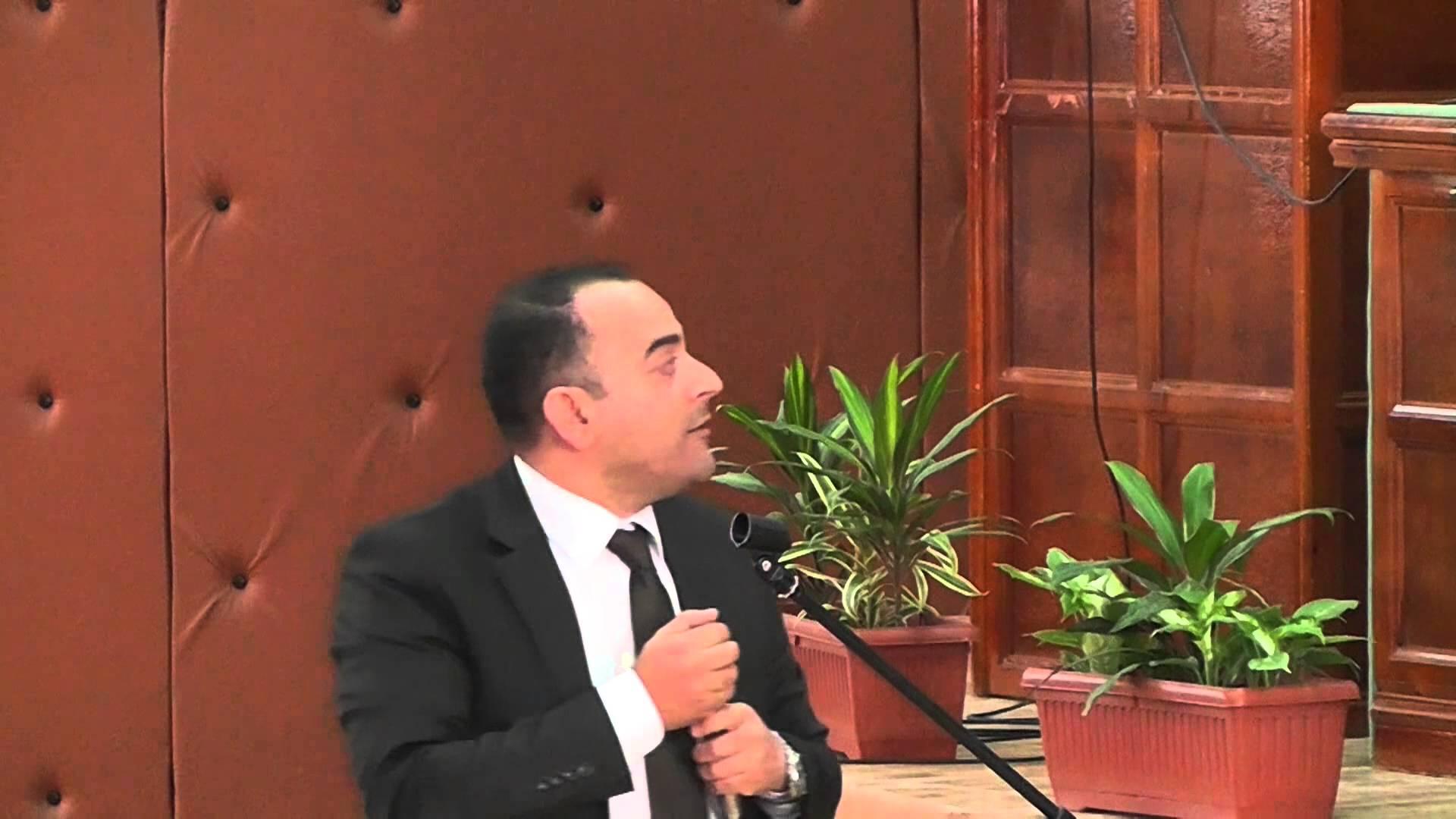 Chafaa Bouiche
