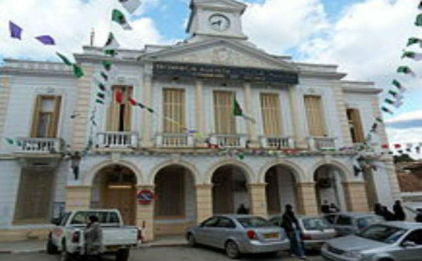 Mairie de Vgayet