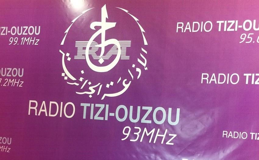 Radio Tizi-Ouzou