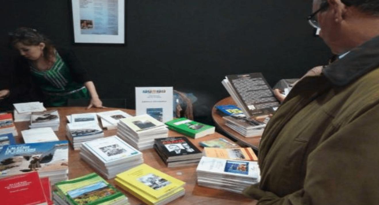 Lire/Écrire en kabyle