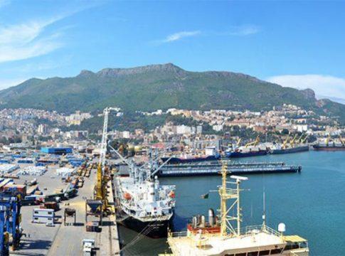 Port de Vgayet