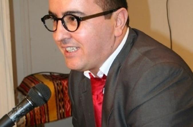 Farid Belmokhtar