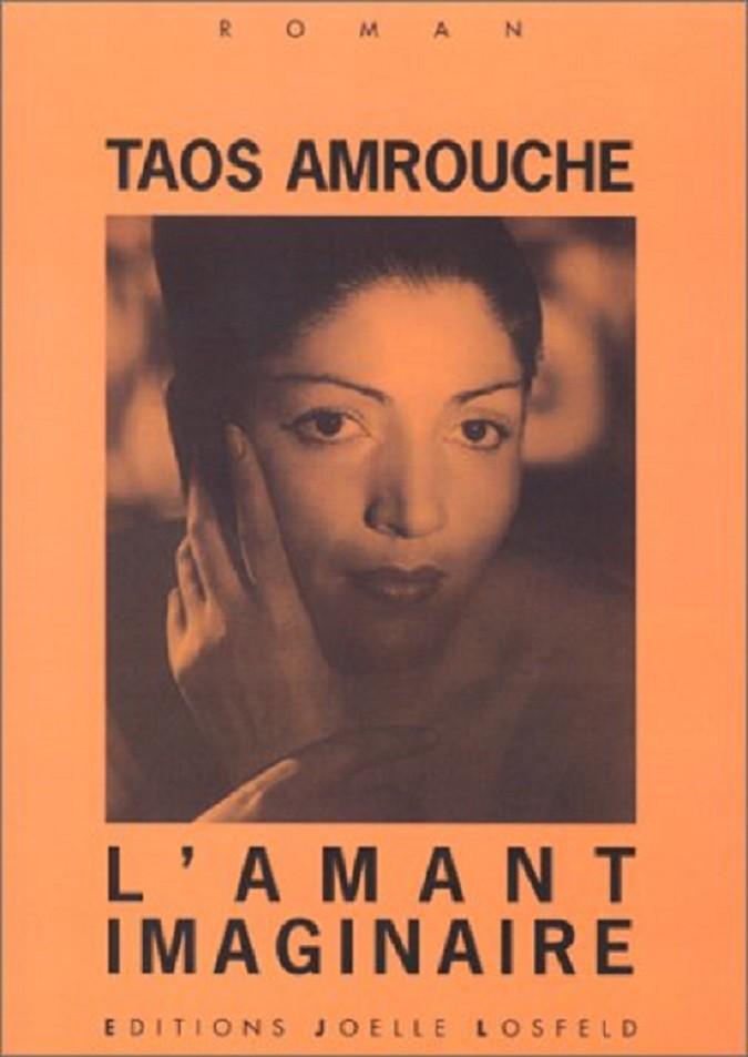 Taos Amrouche :: L'Amant Imaginaire