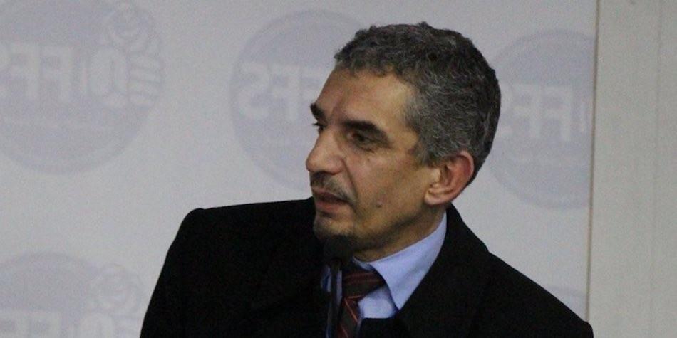 Mohamed Hadj Djilani