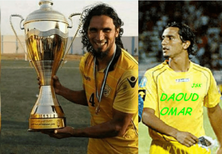 Omar Daoued
