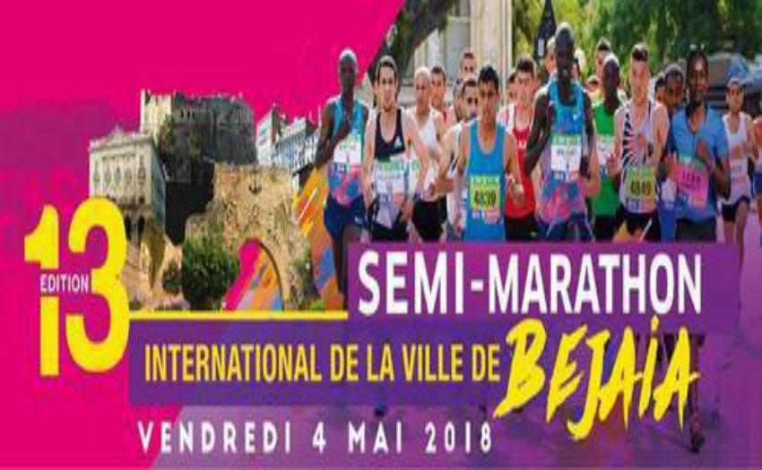 Semi Marathon de Vgayet