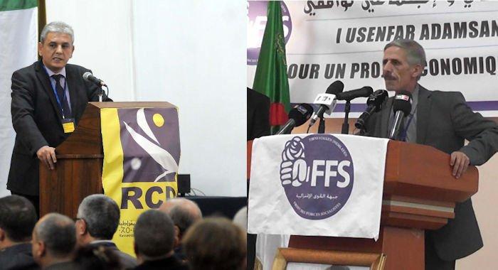 FFS et RCD