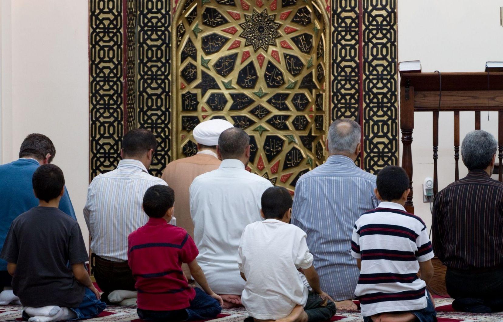 les enfants et l'islam