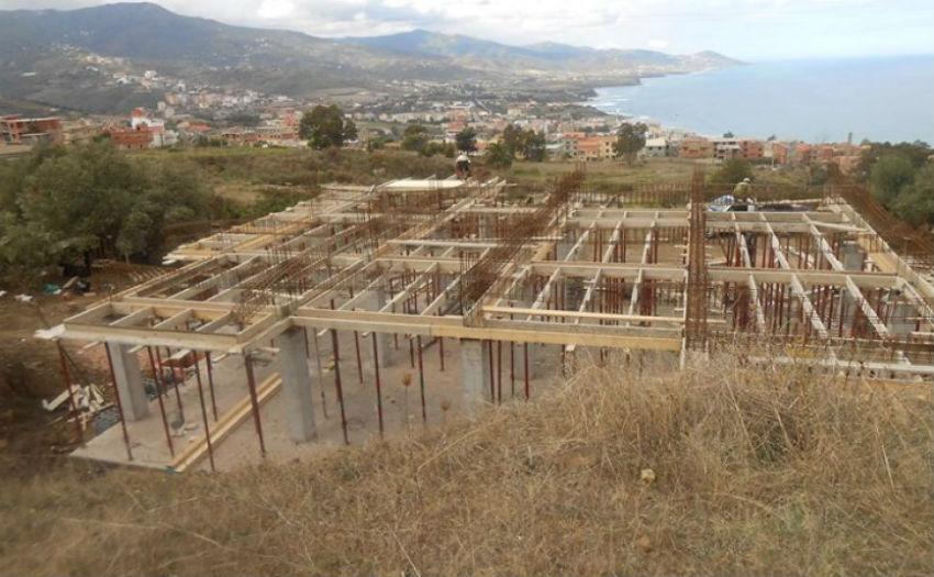Construction illicite