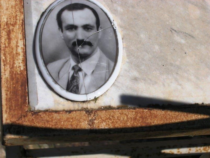 Mustapha Bacha