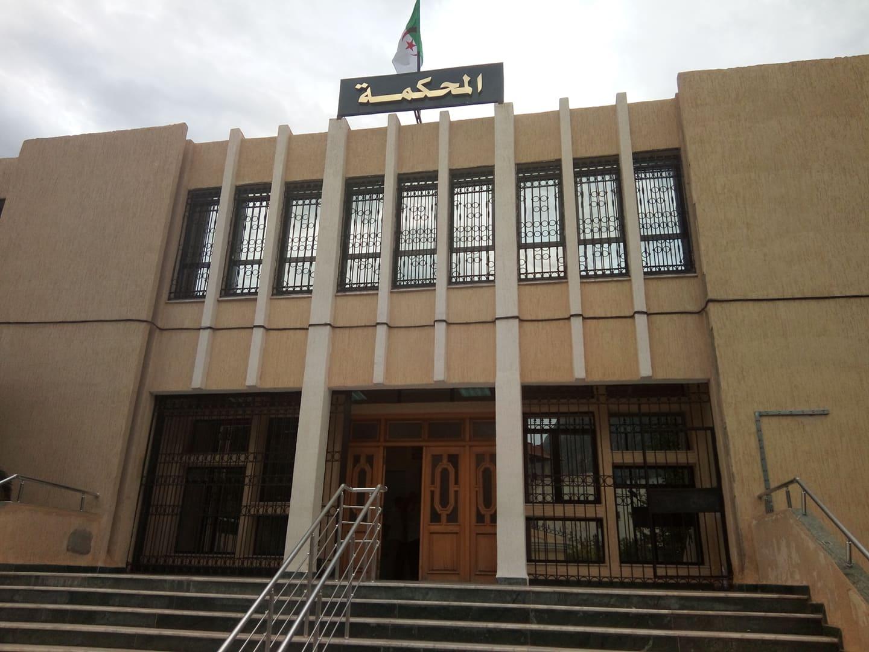 Tribunal de Kherrata