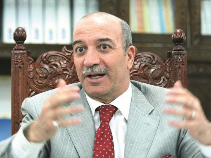 Abdelhakim Chater