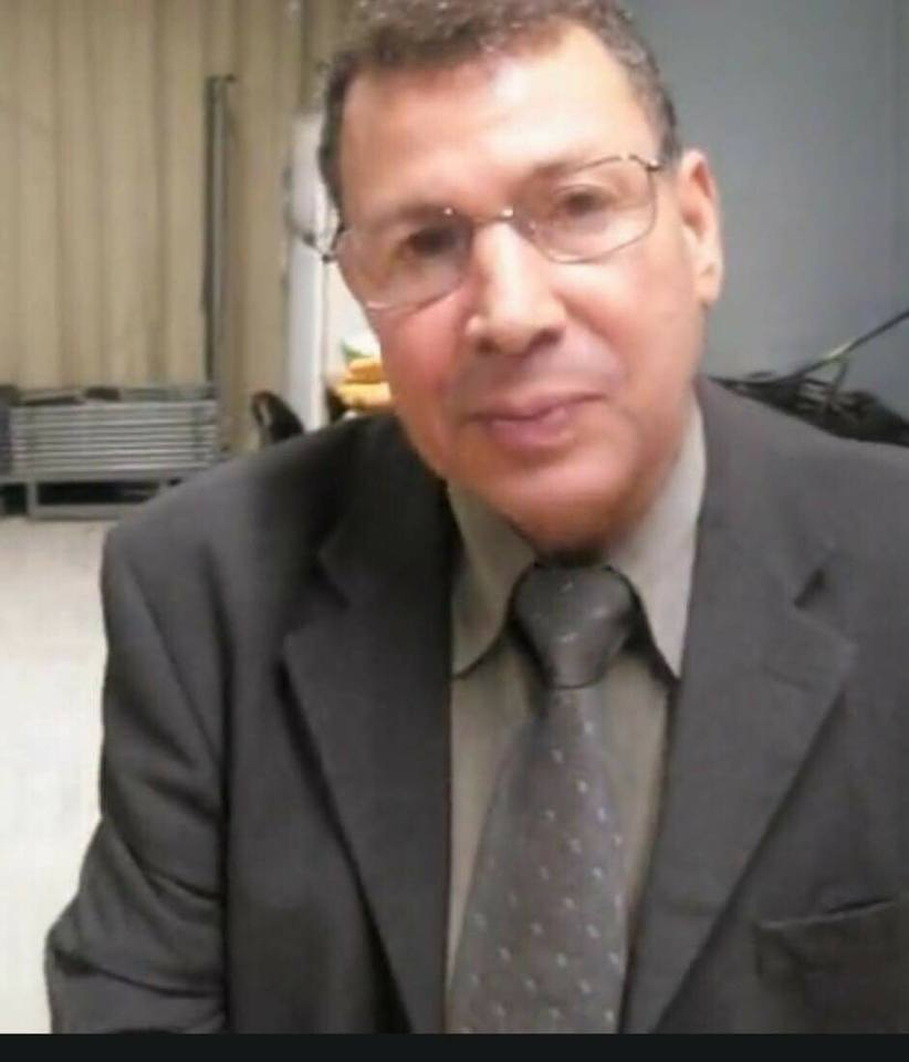 Boualem Bouakeur