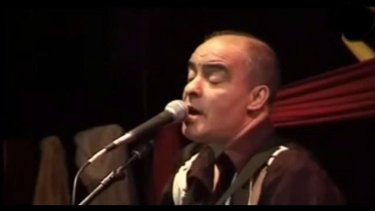 Le chanteur Djamel Allam n'est plus — Kabylie