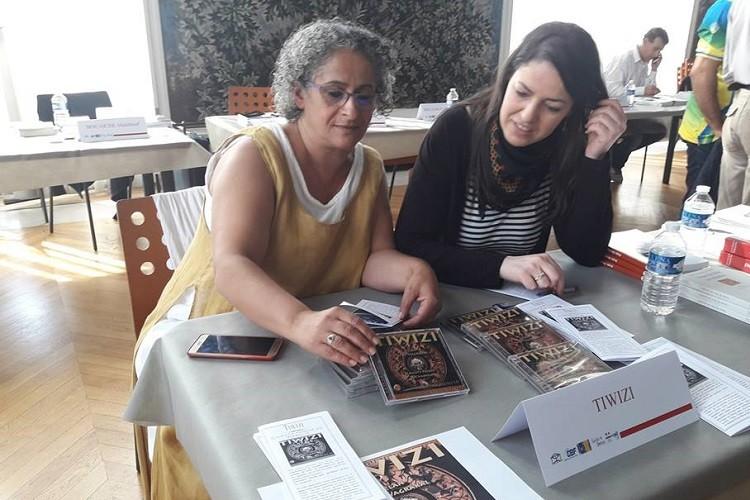 Chants Païens de Kabylie pour