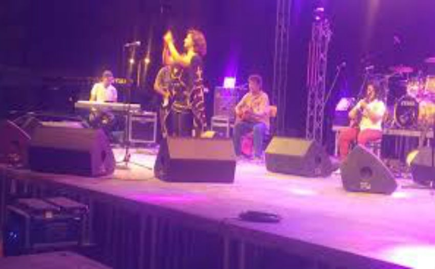 festival chanson kabyle