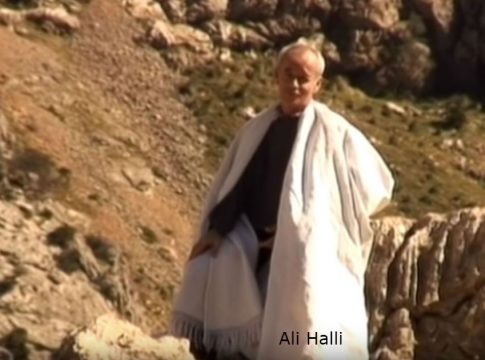 Ali Halli